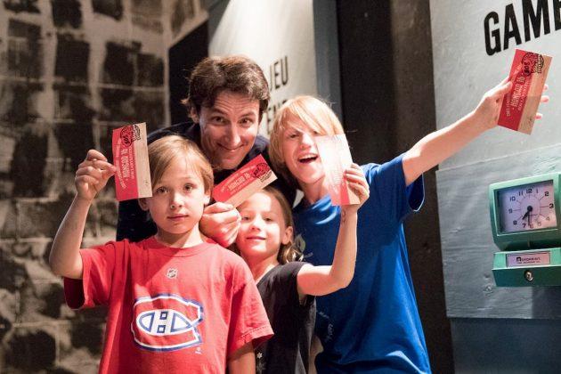 SOS Labyrinthe Montréal Vieux-Port 4
